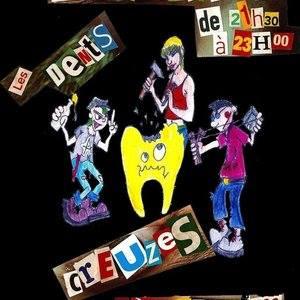 Les Dents Creuzes