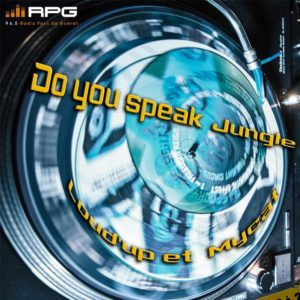 Do you speak jungle ?